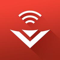 Vizio smartcast app icon.