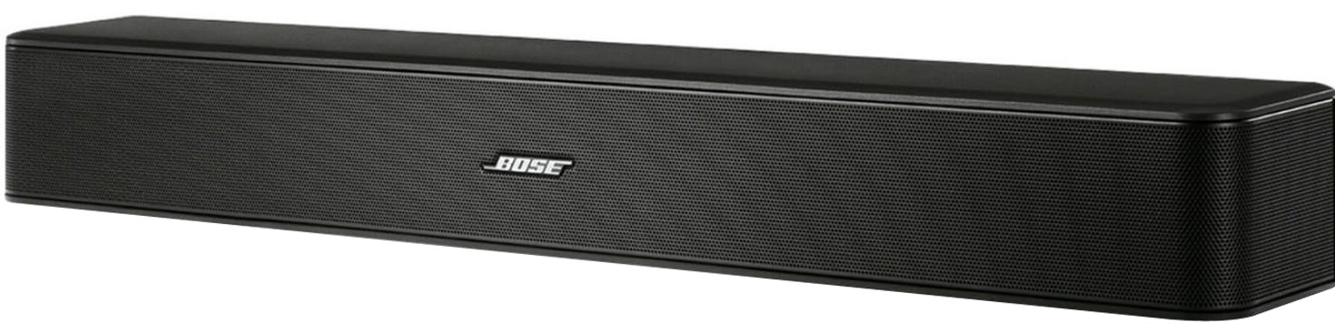 Bose Solo 5.