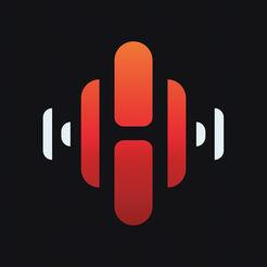 HEOS app icon.