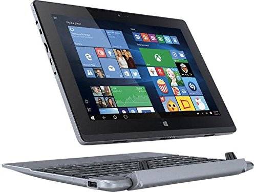 Acer One 10 convertible tablet computer.