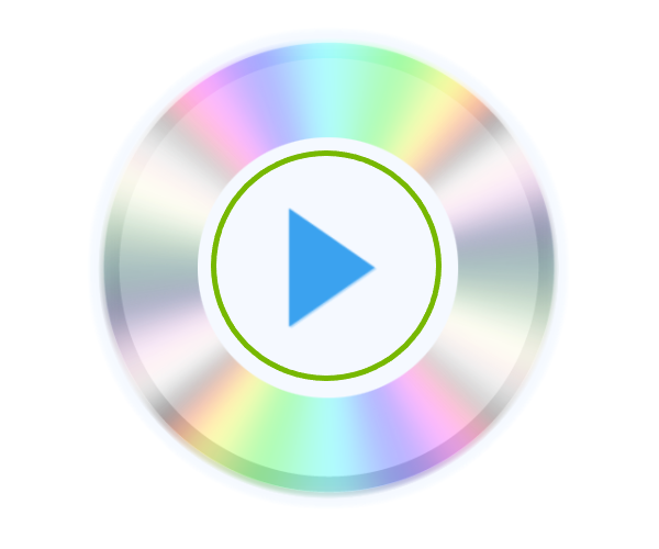 Play button highlighted