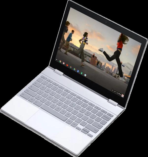 Google Chromebook.
