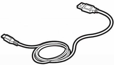 USB to micro diagram