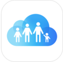 Apple iphone family sharing icon