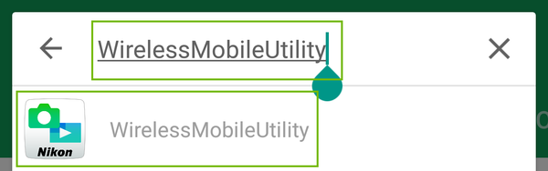 Searching for WirelessMobileUtility.