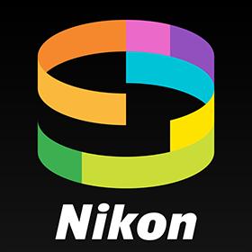 Nokia SnapBridge icon.