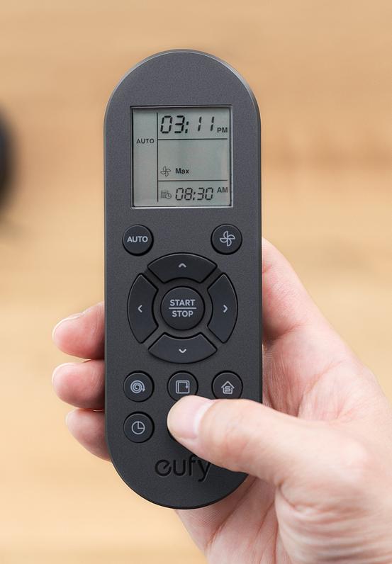 Eufy RoboVac Remote