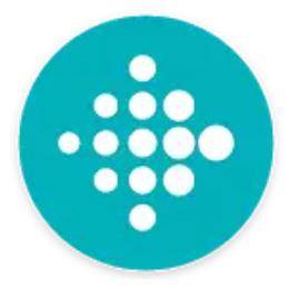 Fitbit app icon.