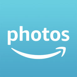 Amazon prime photos icon
