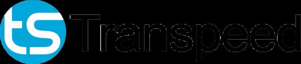 Transpeed Logo.