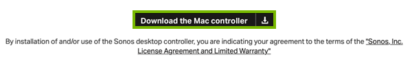Download the mac controller link
