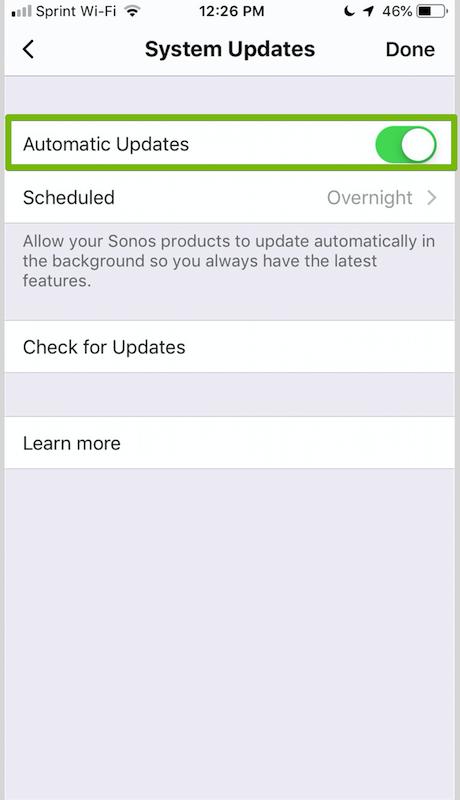 Auto-Updates