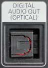example optical port