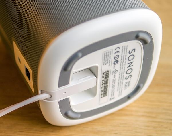 Sonos One Plug