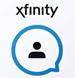 Xfinity App icon