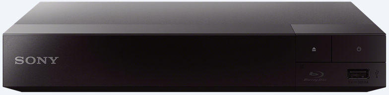 Sony BDP-S3700 Blu-Ray Player.