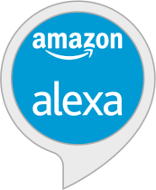 Amazon Alexa Skill Logo