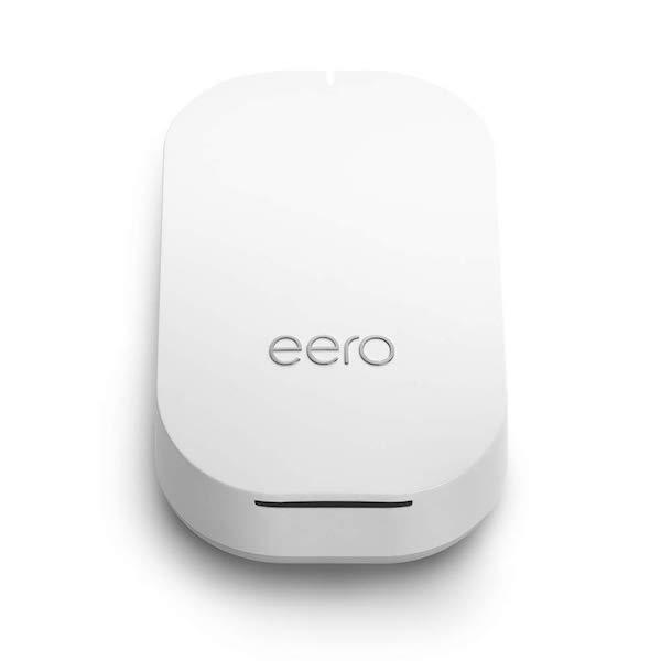 Eero beacon mesh system