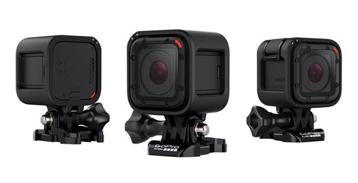 GoPro Hero5 Camera.