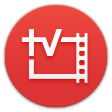 Video and TV Sideview app.
