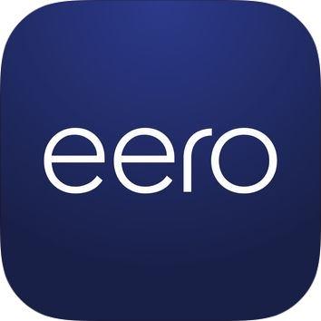 Eero mobile app