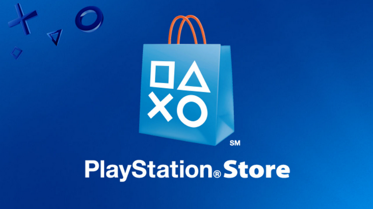 Playstation store icon