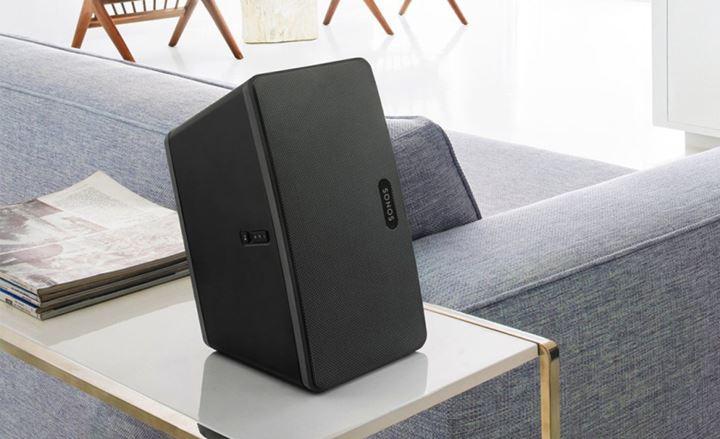 Sonos Play:3 speaker