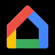 Google Home Icon.