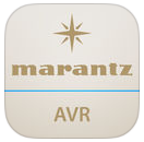 Marantz AVR Remote icon