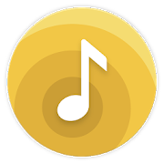 Sony Music Center icon.