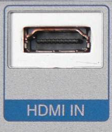 Example HDMI Port