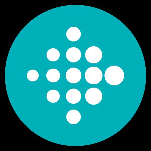 Fitbit app.