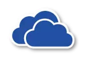OneDrive app icon