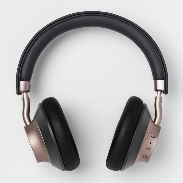 Heyday Wireless Headphones.