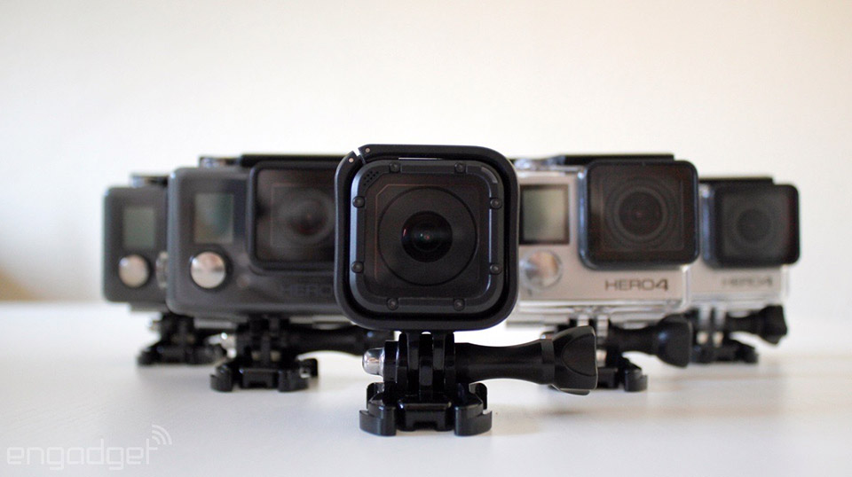 How to Factory Reset a GoPro Fusion Camera - Support com
