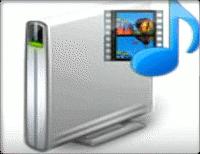Computer DLNA server