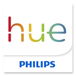 Philips Hue app icon