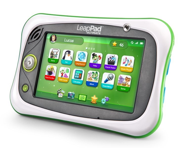 LeapFrog LeapPad Ultimate.