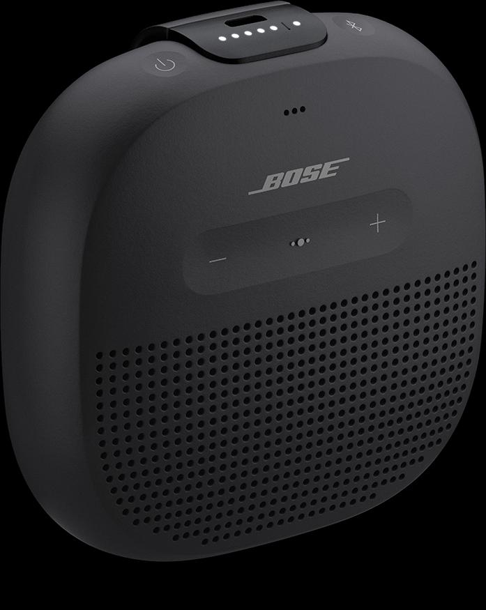 Bose SoundLink Micro.