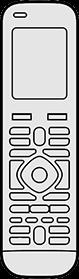 Harmony Elite remote.
