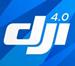 DJI GO APP icon