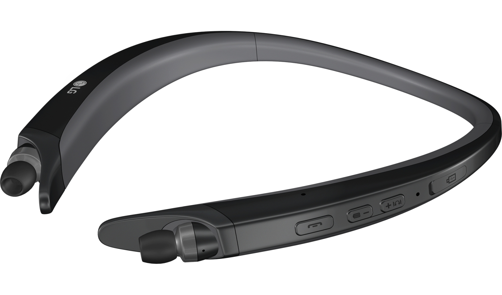 LG Tone Active HBS-A80 Headset