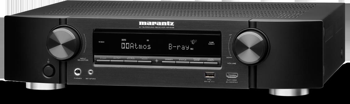 Marantz NR1608