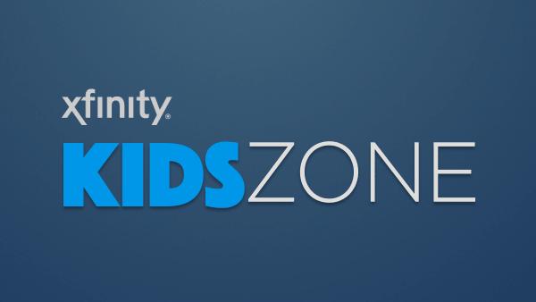 Xfinity Kids Zone