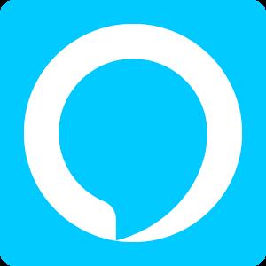 alexa app icon