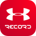 Under Armour Record App.