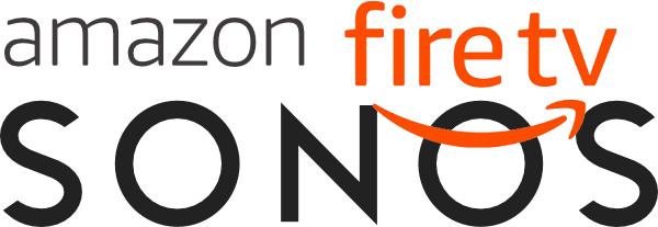Amazon fire tv and Sonos