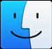 Finder on macOS.