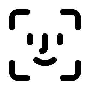 FACEID Icon