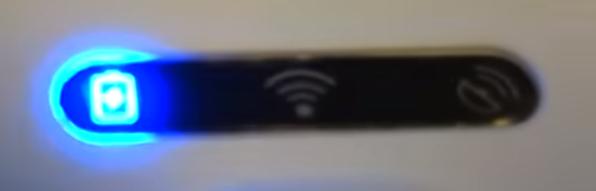 Battery LED